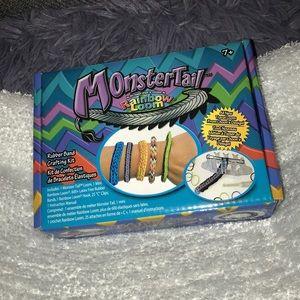 MonsterTail Rainbow Loom kit